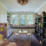 Crisp and Clean - Playroom
