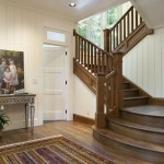 Family Classic - Entry Stairwell