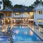 Family Classic - Exterior Pool