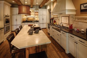 Mountain Transitional - Kitchen 2