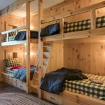 Natural Beauty - Bunks