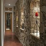 Shake and Stone - Hallway