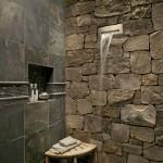 Shake and Stone - Stone Waterfall Shower
