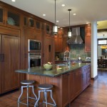 Ultimate Bungalow - Kitchen
