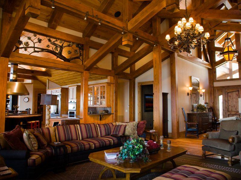 Elegant Timbers