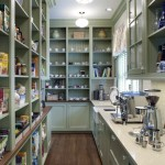 Family Classic - Butlers Pantry