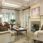 Family Classic - Living Room