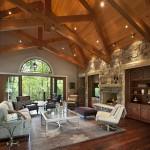 Shake and Stone - Living Room